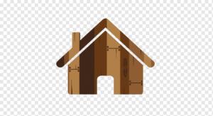 Ahşap Ev Logo